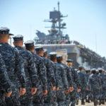 Still Strong Navy
