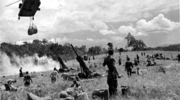 The Vietnam War: A Review