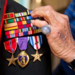 Veterans: Why Won't You Wear What You Earned?