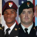Sister of fallen Green Beret calls out SOFREP for releasing video of soldiers' deaths