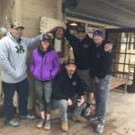 Veterans and civilian to ruck 2,600 miles for other vets