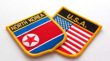 Girls & Beer: A North Korean Army Lieutenant And An American Iraq War Veteran