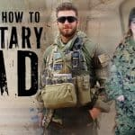 How To Military Dad