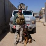 Army Veteran starts foundation to honor our working dogs
