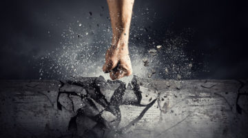 """Cementing Failure: Shattering The """"Concrete"""" Counterinsurgency Idol"""