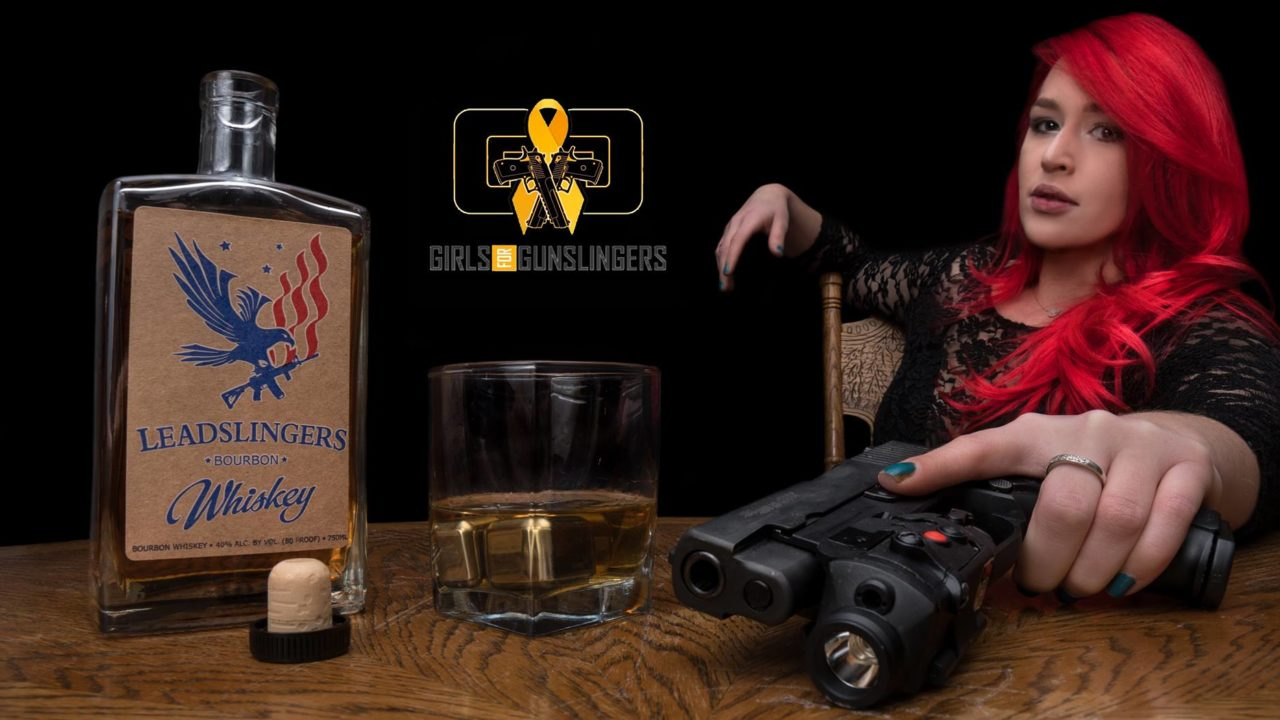 girls for gunslingers
