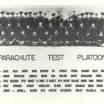 Parachute Test Platoon