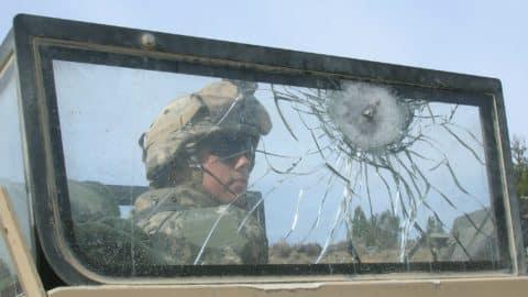 Sean Parnell Afghanistan