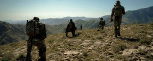 Source: Black Rifle Coffee Company - THE VALLEY BOYS: HOW A LONE SPECIAL FORCES TEAM IS FIGHTING ISIS IN THE REMOTE MOUNTAINS OF AFGHANISTAN - 2018