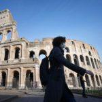 ABC News Italy Coronavirus