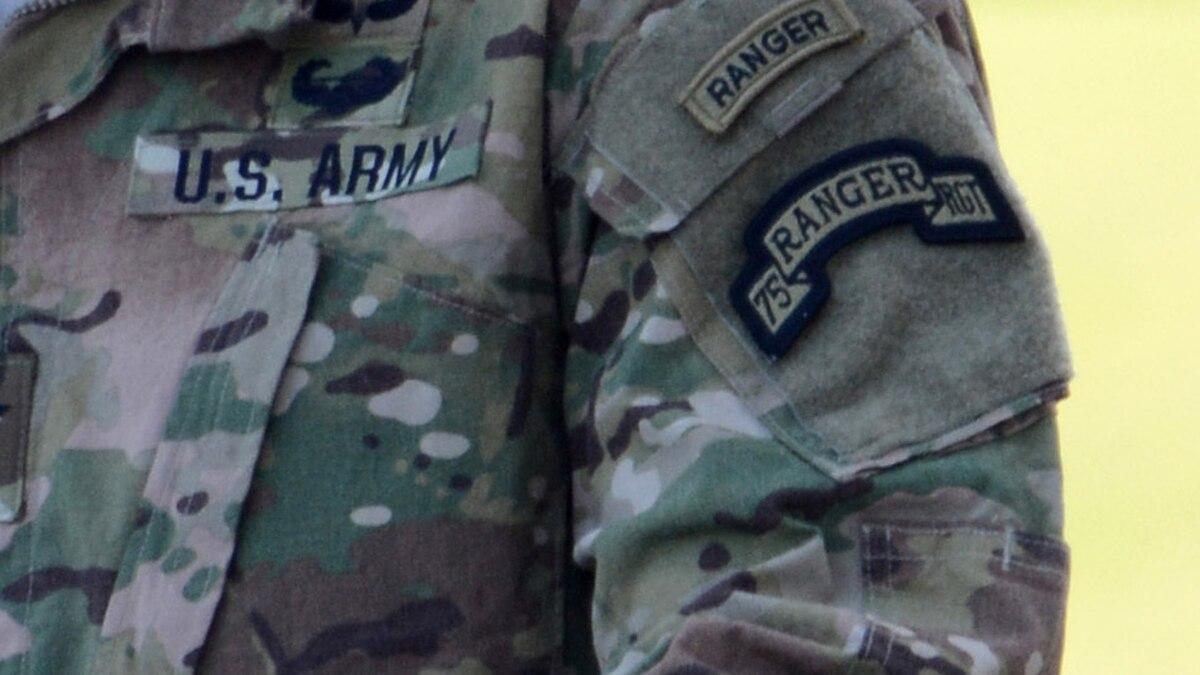 Ranger Tab Ranger Scroll