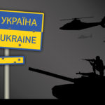 Russian troops are massing on the border with Ukraine